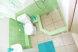 1-комн. квартира, 21 кв.м. на 4 человека, улица Бориса Пупко, Новороссийск - Фотография 12
