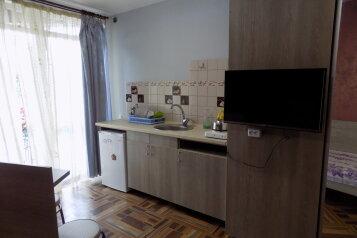 1-комн. квартира, 22 кв.м. на 3 человека, Интернациональная улица, Евпатория - Фотография 2