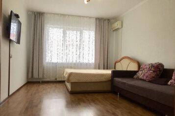 2-комн. квартира, 55 кв.м. на 8 человек, улица Грибоедова, 48, Геленджик - Фотография 2