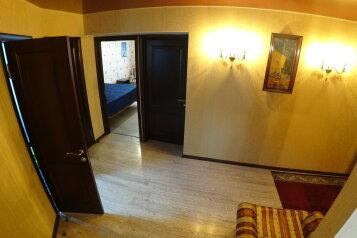 3-комн. квартира, 77 кв.м. на 7 человек, Комсомольская улица, 81, Ставрополь - Фотография 4