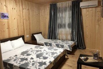 """Гостевой дом """"Экодом"""", Майская улица, 7 на 3 комнаты - Фотография 1"""