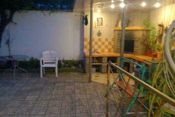 Апартаменты с сауной :  Номер, 3-местный, 1-комнатный, Апарт-отель, Таврическая улица, 32 на 9 номеров - Фотография 4