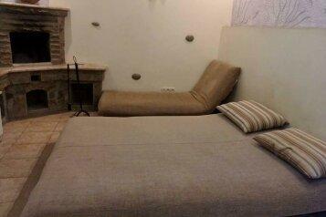 Апартаменты с сауной :  Номер, 3-местный, 1-комнатный, Апарт-отель, Таврическая улица, 32 на 9 номеров - Фотография 2