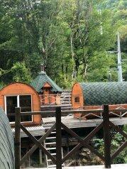 Мини-гостиница с оздоровительным комплексом , с. Монастырь, Партизанская на 5 номеров - Фотография 1