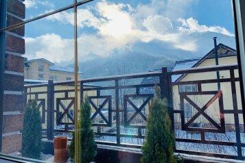 СПА-отель, Лунный переулок на 49 номеров - Фотография 3