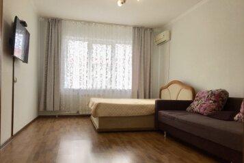 2-комн. квартира, 55 кв.м. на 8 человек, улица Грибоедова, Геленджик - Фотография 1