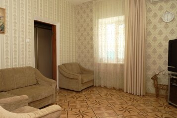 Дом под ключ, 85 кв.м. на 7 человек, 3 спальни, улица Гоголя, 154, Анапа - Фотография 1