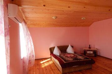 Дом, 160 кв.м. на 10 человек, 3 спальни, Солнечная, 777, Поповка - Фотография 3