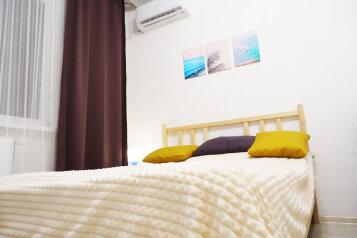1-комн. квартира, 25 кв.м. на 4 человека, улица Бориса Пупко, 3, Новороссийск - Фотография 3