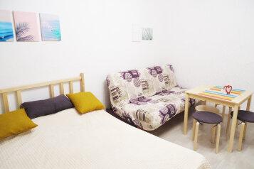 1-комн. квартира, 25 кв.м. на 4 человека, улица Бориса Пупко, Новороссийск - Фотография 4