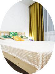 1-комн. квартира, 21 кв.м. на 4 человека, улица Бориса Пупко, 3, Новороссийск - Фотография 1