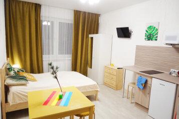 1-комн. квартира, 21 кв.м. на 4 человека, улица Бориса Пупко, 3, Новороссийск - Фотография 3