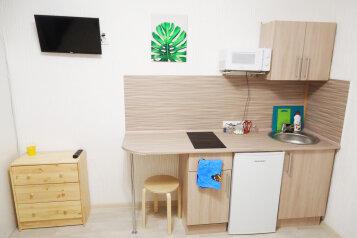 1-комн. квартира, 21 кв.м. на 4 человека, улица Бориса Пупко, 3, Новороссийск - Фотография 4