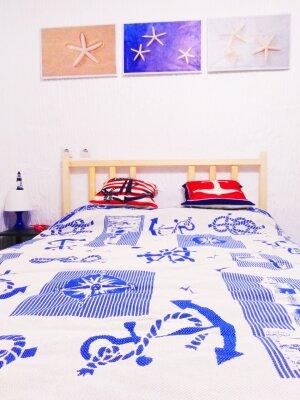 1-комн. квартира, 14 кв.м. на 3 человека, улица Бориса Пупко, 3, Новороссийск - Фотография 1
