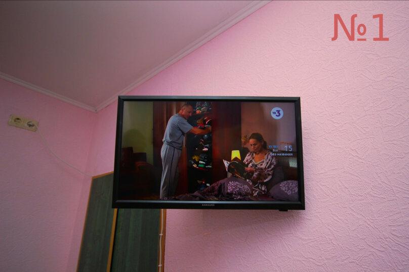 "Мини-гостиница ""Фиеста"", Розы Люксембург, 76 на 5 комнат - Фотография 20"