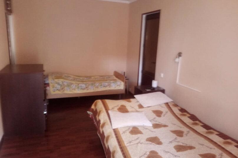 1-комн. квартира, 31 кв.м. на 4 человека, Севастопольская улица, 14, Геленджик - Фотография 1