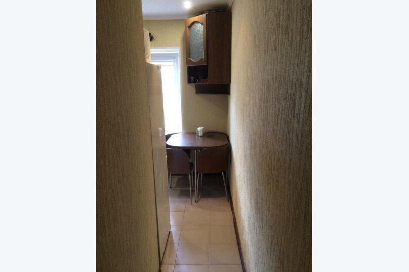 1-комн. квартира, 31 кв.м. на 4 человека, Севастопольская улица, 14, Геленджик - Фотография 2