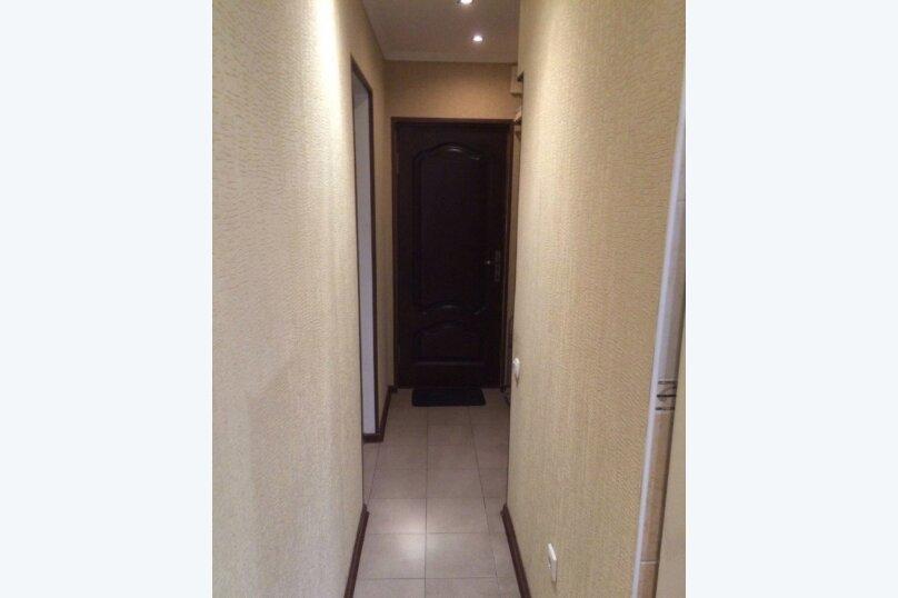 1-комн. квартира, 31 кв.м. на 4 человека, Севастопольская улица, 14, Геленджик - Фотография 5