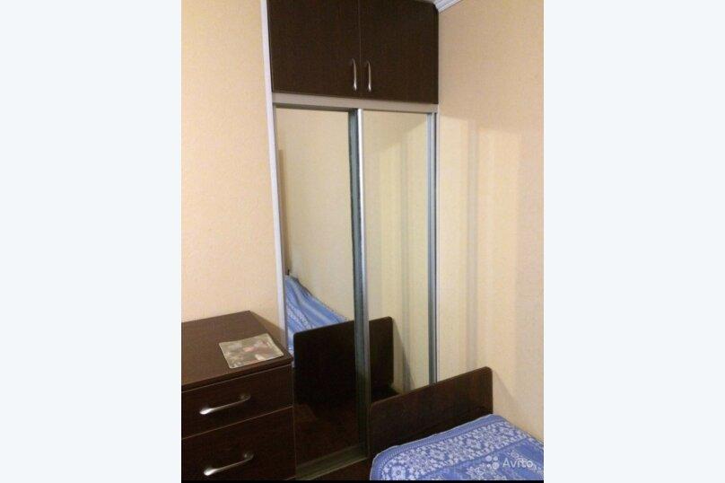 1-комн. квартира, 31 кв.м. на 4 человека, Севастопольская улица, 14, Геленджик - Фотография 10