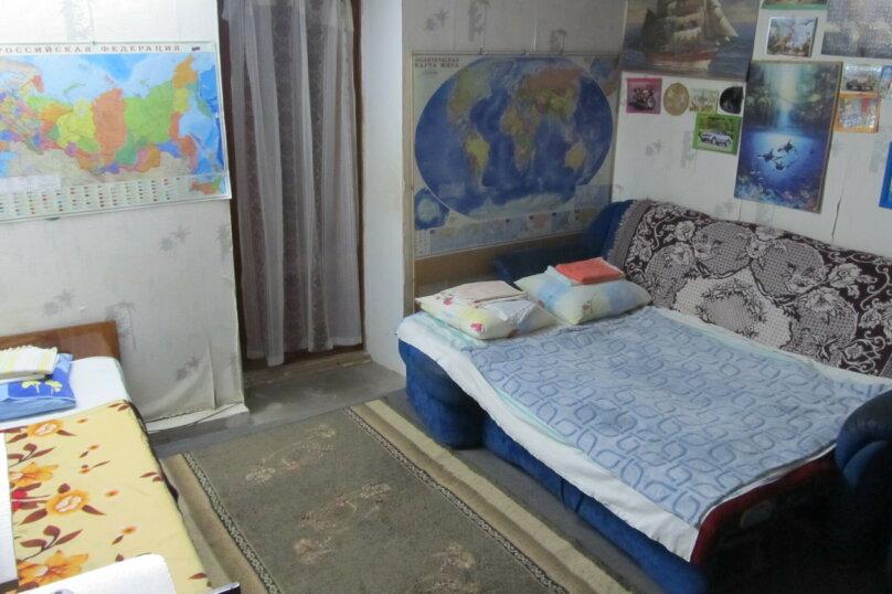 Гостевой дом в 8 минутах от моря, улица 3-го Интернационала, 42 на 4 номера - Фотография 8
