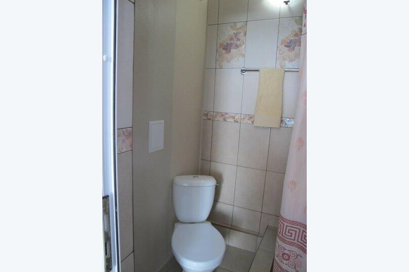 """Гостевой дом """"Морская звезда"""", Краснозеленых, 25А на 10 комнат - Фотография 49"""