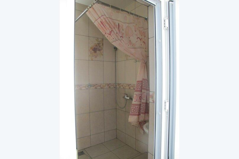 """Гостевой дом """"Морская звезда"""", Краснозеленых, 25А на 10 комнат - Фотография 50"""