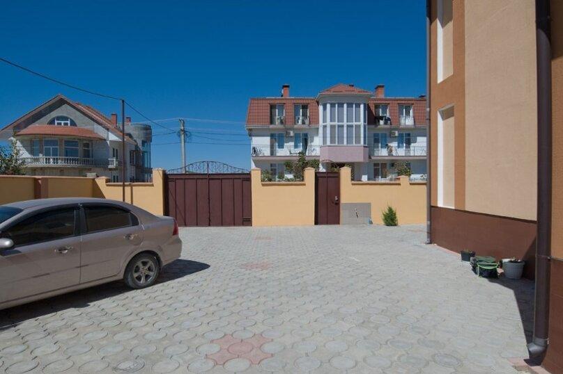 """Гостевой дом """"Риф"""", Курортная улица, 9 на 23 комнаты - Фотография 10"""