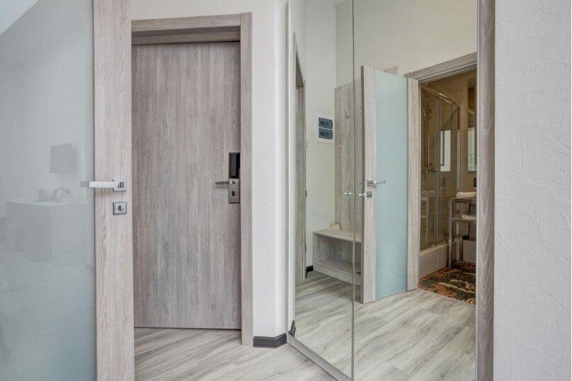 """Отель """"Питерлэнд"""", Приморский проспект, 72А на 27 номеров - Фотография 23"""