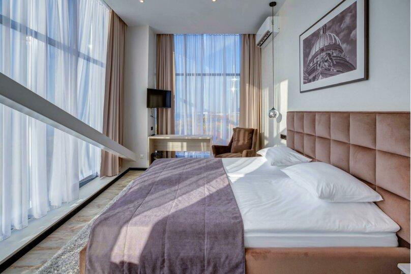 """Отель """"Питерлэнд"""", Приморский проспект, 72А на 27 номеров - Фотография 6"""