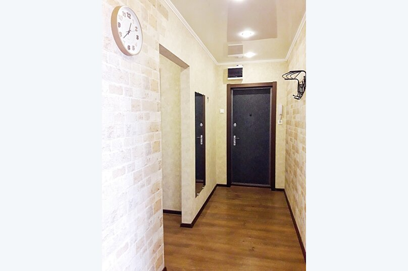2-комн. квартира, 80 кв.м. на 5 человек, улица Мордасовой, 11А, Воронеж - Фотография 5