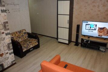 1-комн. квартира, 30 кв.м. на 3 человека, улица 50 лет Октября, Кировск - Фотография 2