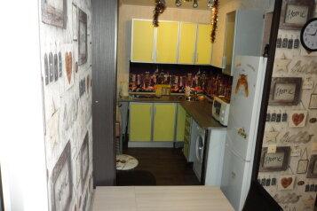 1-комн. квартира, 30 кв.м. на 3 человека, улица 50 лет Октября, Кировск - Фотография 3