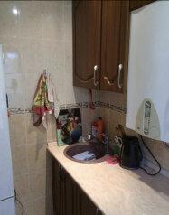 1-комн. квартира, 31 кв.м. на 4 человека, Севастопольская улица, 14, Геленджик - Фотография 4