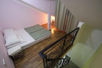 Апартаменты:  Квартира, 3-местный (2 основных + 1 доп), 1-комнатный, Гостевой дом NISE, переулок Махата на 3 номера - Фотография 4