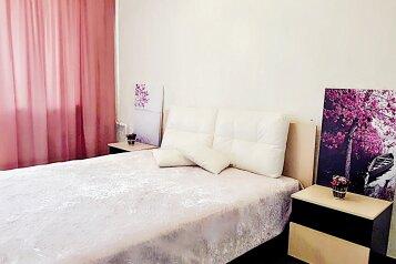 2-комн. квартира, 80 кв.м. на 5 человек, улица Мордасовой, 11А, Воронеж - Фотография 2
