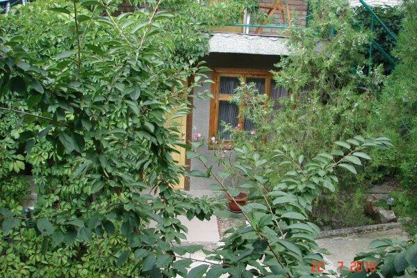 """Гостевой дом """"Зелёный дворик"""""""