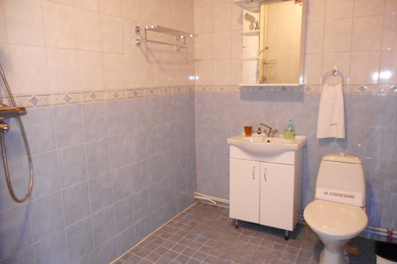 Дом, 120 кв.м. на 8 человек, 2 спальни, Куркиёки, Зелёная улица, 57, Лахденпохья - Фотография 3