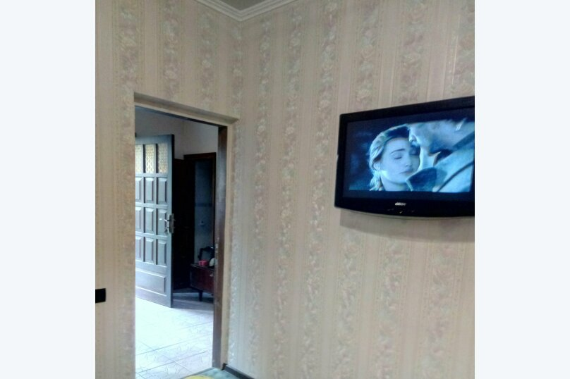 Гостевой дом , 72 кв.м. на 10 человек, 4 спальни, улица Виткевича, 20, Кацивели - Фотография 16