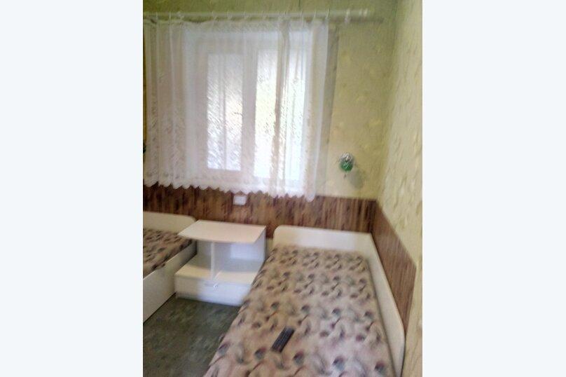 Гостевой дом , 72 кв.м. на 10 человек, 4 спальни, улица Виткевича, 20, Кацивели - Фотография 18
