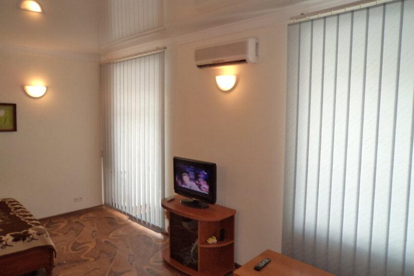 1-комн. квартира, 35 кв.м. на 2 человека, Большая Морская улица, 48, Севастополь - Фотография 6