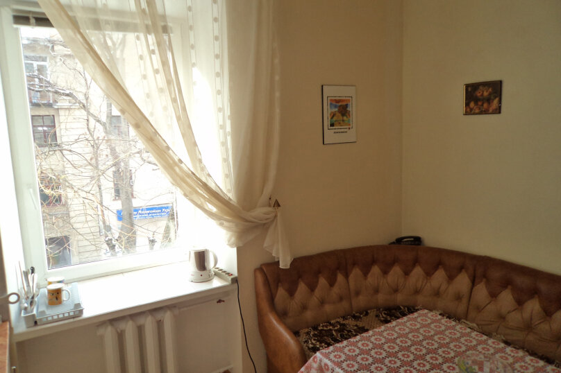 1-комн. квартира, 35 кв.м. на 2 человека, Большая Морская улица, 48, Севастополь - Фотография 11