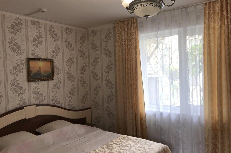 """Мини-отель """"Апельсин"""", Морская улица, 4 на 38 номеров - Фотография 52"""
