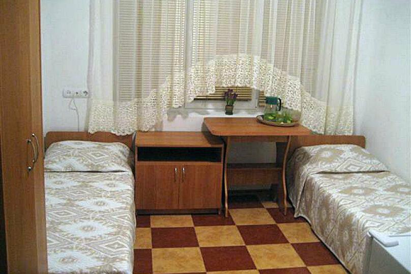 2-х местный номер, Набережная улица, 72, Николаевка, Крым - Фотография 1