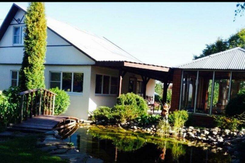 Дом, 170 кв.м. на 10 человек, 3 спальни, деревня Тимофеево, 73, Солнечногорск - Фотография 2