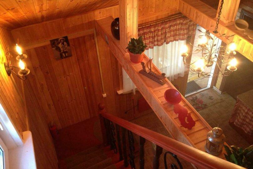 Дом, 170 кв.м. на 10 человек, 3 спальни, деревня Тимофеево, 73, Солнечногорск - Фотография 3
