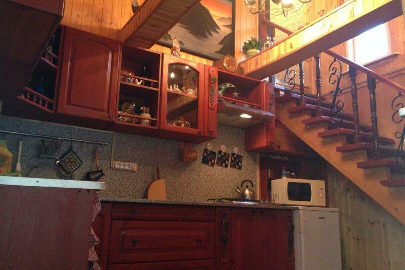Дом, 170 кв.м. на 10 человек, 3 спальни, деревня Тимофеево, 73, Солнечногорск - Фотография 4