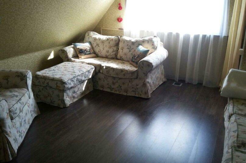 Дом, 170 кв.м. на 10 человек, 3 спальни, деревня Тимофеево, 73, Солнечногорск - Фотография 10