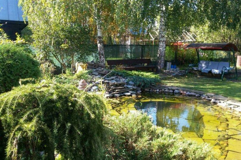 Дом, 170 кв.м. на 10 человек, 3 спальни, деревня Тимофеево, 73, Солнечногорск - Фотография 11