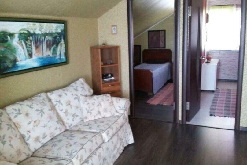 Дом, 170 кв.м. на 10 человек, 3 спальни, деревня Тимофеево, 73, Солнечногорск - Фотография 14