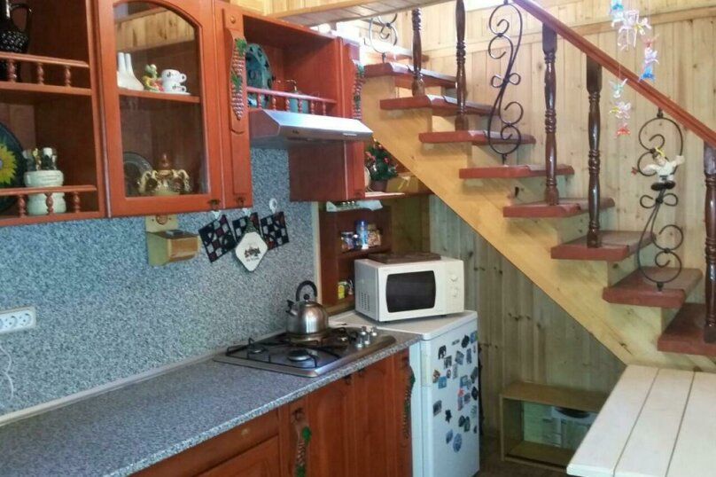 Дом, 170 кв.м. на 10 человек, 3 спальни, деревня Тимофеево, 73, Солнечногорск - Фотография 16